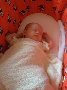 sleep issues with babies