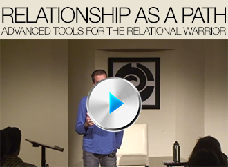 Protected: Relationship as a Path Livestream Talk at the Integral Center