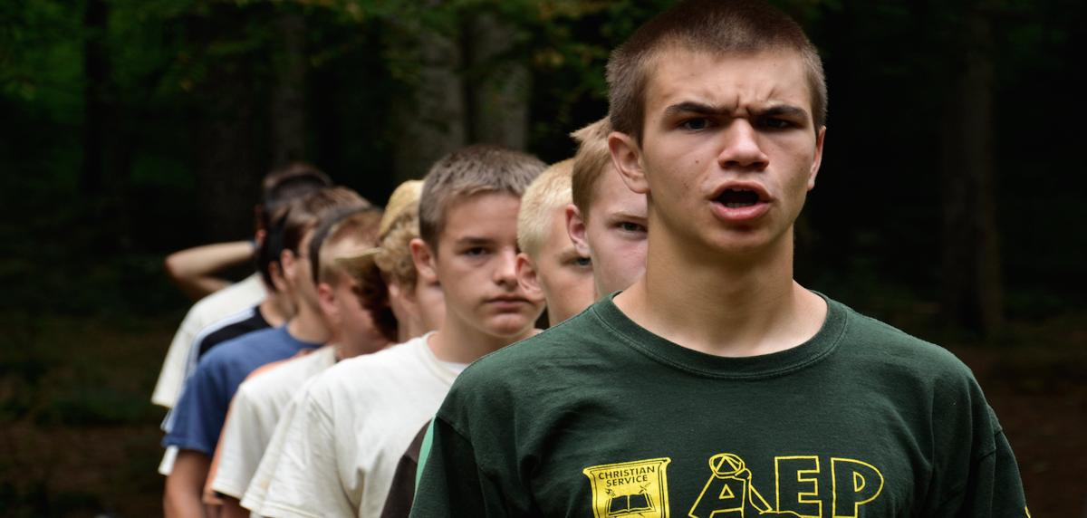 Raising Boys and Men in 2015