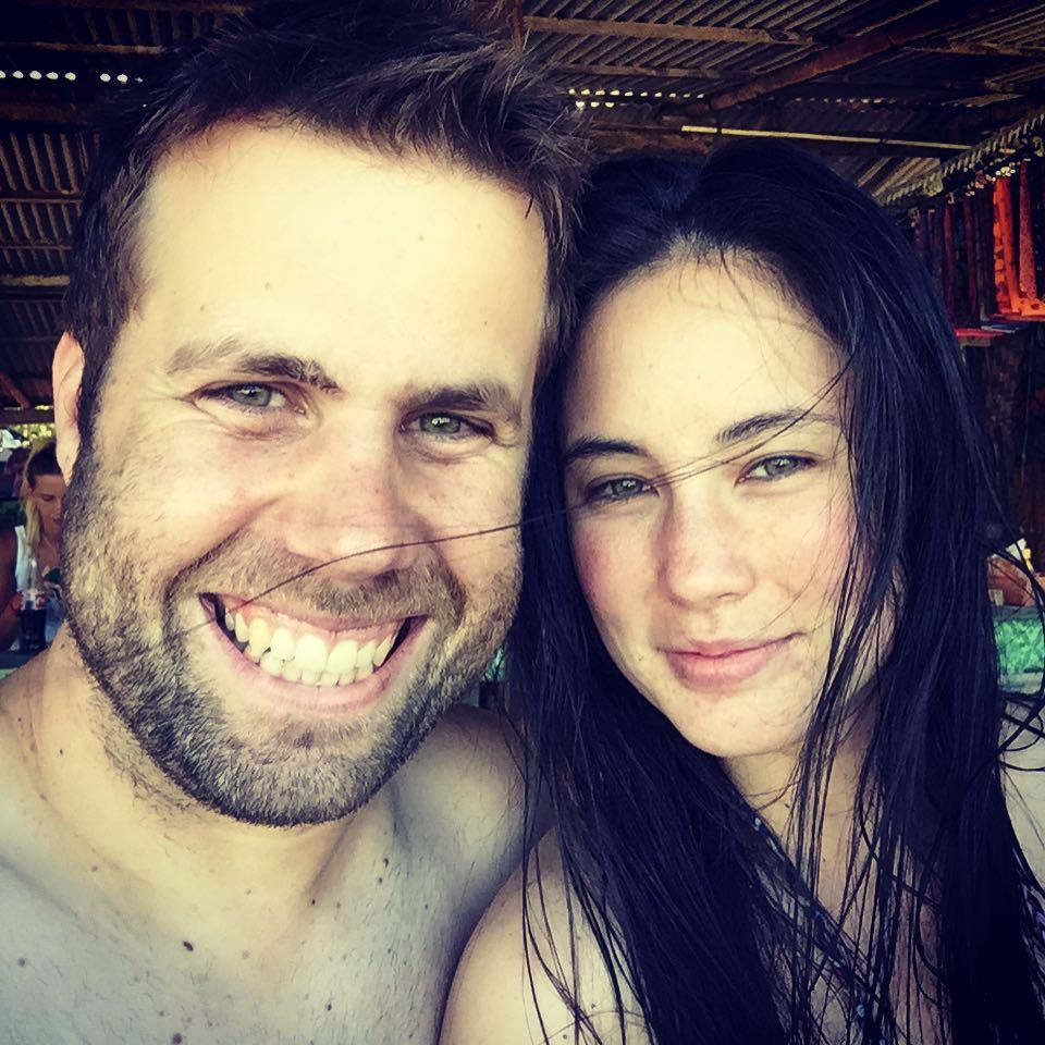 Tomas & Melina