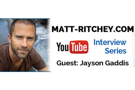 Matt Ritchey, Lifestyle Architect – Build Lasting Relationships with Jayson Gaddis
